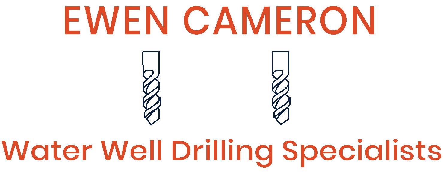Ewen Cameron Drilling